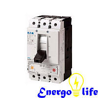 Выключатель автоматический EATON NZMB2-A200 предотвращающий скачки напряжения в сети (арт.259089 )