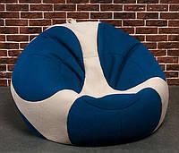 Кресло-мяч Euro, велюр (размеры: S, M, L)