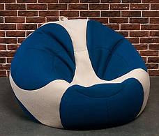 Кресло-мяч Euro, ткань Оксфорд (размеры: S, M, L), фото 3