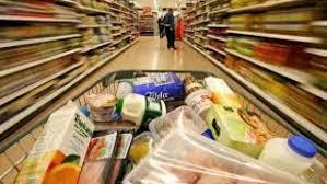 Продукты питания с разных стран