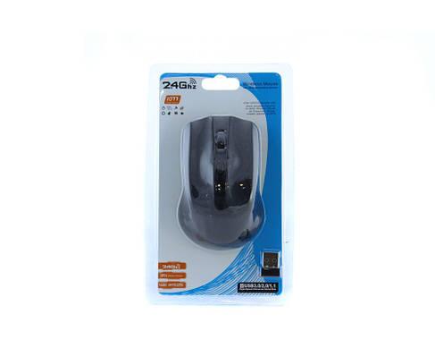 Беспроводная оптическая мышка мышь 211, фото 2