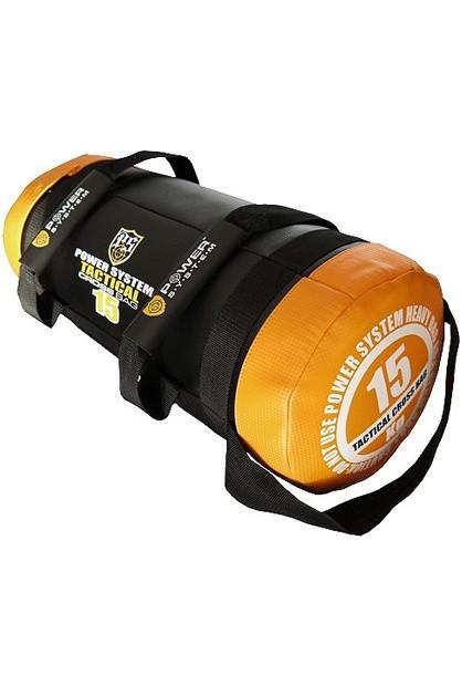 Функциональный мешок (SANDBAG) Power System Tactical Cross Bag 15kg PS - 4111