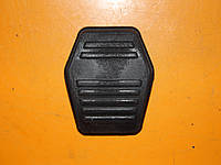 Накладка на педаль сцепления, тормоза DP Group B 2343 Ford tranzit 2000-2006 mondeo