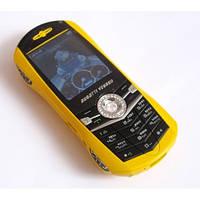 Мобильный телефон Машина-телефон Bugatti Veyron C618 dual sim