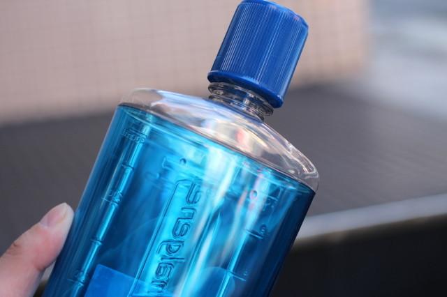 Бутылка Nalgene Flask
