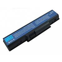 Акумулятор до ноутбука Acer Aspire 5734Z 11.1V 5200mAh Black (High Copy)