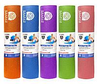 Коврик для йоги POWER SYSTEM PS - 4014 FITNESS-YOGA MAT