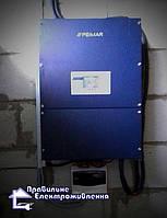 Сонячна електростанція 30 кВт у смт Стара Вижівка 2