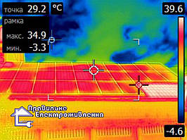 Сонячна електростанція 30 кВт у смт Стара Вижівка 3