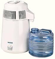 Аквадистилятор, Дистиллятор воды настольный Аквадист (Aquadist), Euronda (Италия)