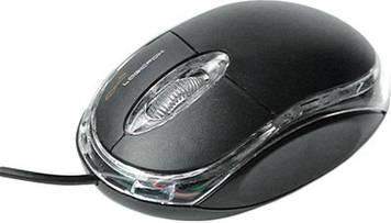 Мышка LogicFox LF-MS000, USB