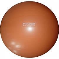 Мяч гимнастический POWER SYSTEM PS - 4013 75cm 150.0, Power system, Orange