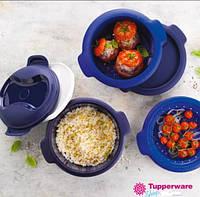Кастрюля для свч МикроМиллениал,Tupperware