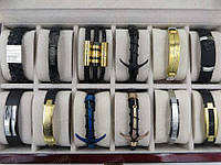 Наручные брендовые браслеты, фото 1