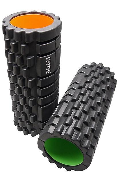 Роллер масажный Power System Fitness Foam Roller PS-4050