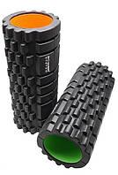 Роллер масажный Power System Fitness Foam Roller PS-4050, фото 1