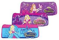 """Пенал-косметичка """"Princess"""",Принцессы,3 вида(6шт/уп)(WL-7115)"""