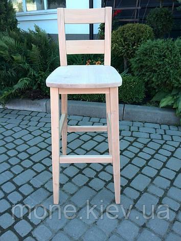 "Барный стул ""Семи"", фото 2"