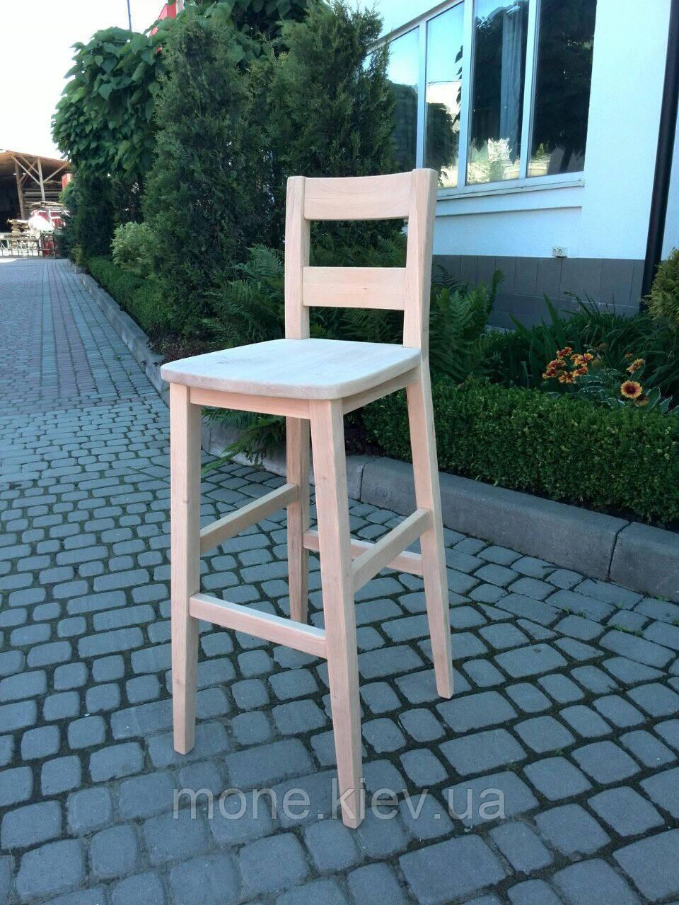 """Барный стул """"Семи"""""""