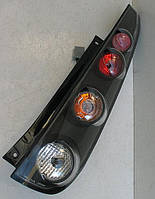 Ford Fiesta Mk6 оптика задняя