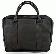 Портфель Paul Marius PM2005-1 кожаный Коричневый