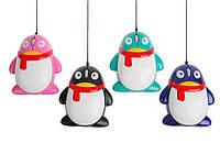 Компьютерная мышка Пингвин проводная