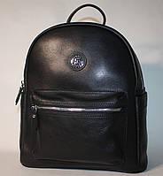Кожаный рюкзак Tergan Siyan Nappa
