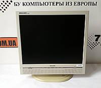 "Монитор 17"" Philips Brilliance 170P6 (1280x1024), фото 1"