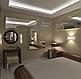 Дизайн-проект спальни, Спальня 3, фото 3