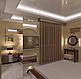 Дизайн-проект спальни, Спальня 3, фото 6