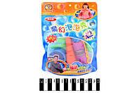 Мыльные пузыри (набор для игры + рукавички) блистер /144/(2233)