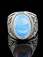 041640-215 Кольцо Лунный камень