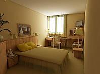 Дизайн-проект спальни, Спальня 10