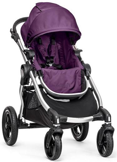 """Универсальная коляска Baby Jogger City Select , много расцветок - Интернет-магазин """"Тимоха"""" в Киеве"""