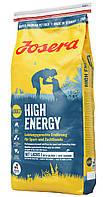 Josera Dog High Energy Сухой корм для взрослых активных и атлетичных собак