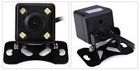 Камера видеонаблюдения с подсветкой, заднего вида, дверной видео глазок, фото 1