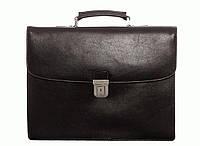 Портфель Katana k63042-2 кожаный Коричневый
