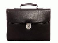 Портфель Katana k63041-2 кожаный Коричневый