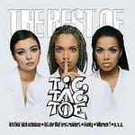 Музыкальный CD-диск. Tic Tac Toe - The Best Of