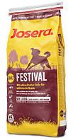 Josera Dog Festival Сухой корм для собак с лососем и рисом