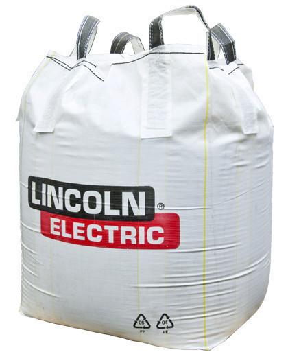 Зварювальний флюс 888 LINCOLN ELECTRIC