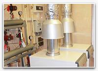 Ремонт, газовой колонки, котла ARISTON