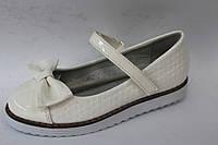 Детские туфли оптом от фирмы Kellaifeng (разм. с 26-по 31) 8 шт