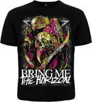 Bring Me The Horizon (орел) рок футболка