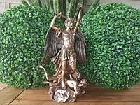 "Подарочная статуэтка Veronese ""Архангел Михаил"" (38 см) 73507 A4"