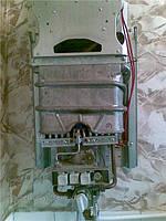 Ремонт газовой колонки, котла BOSCH