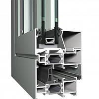 Алюминиевое окно Reynaers  CS 68