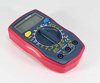 Мультиметр DT UT33B UNI-T, мультиметр цифровой, тестер мультиметр, мультиметр электронный dt