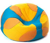 Кресло-мяч Euro, рогожка (размеры: S, M, L)