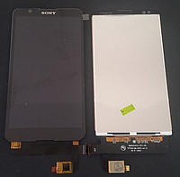 Оригинальный дисплей (модуль) + тачскрин (сенсор) для Sony Xperia E4 E2104 | E2105 | E2114 | E2115 | E2124